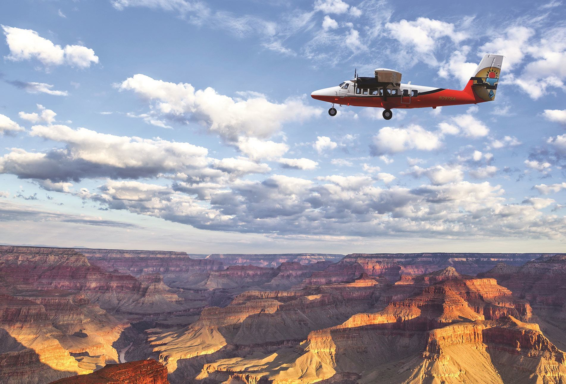 Grand Canyon Sightseeing And Helicopter Tours  Papillon Grand Canyon Air Tours