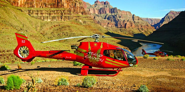 Company Overview  Papillon Grand Canyon Air Tours