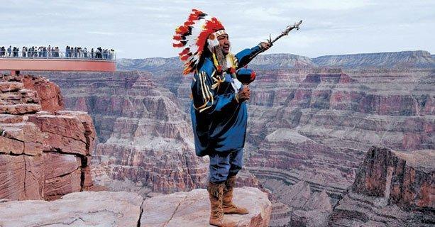 Hotel Grand Canyon Skywalk