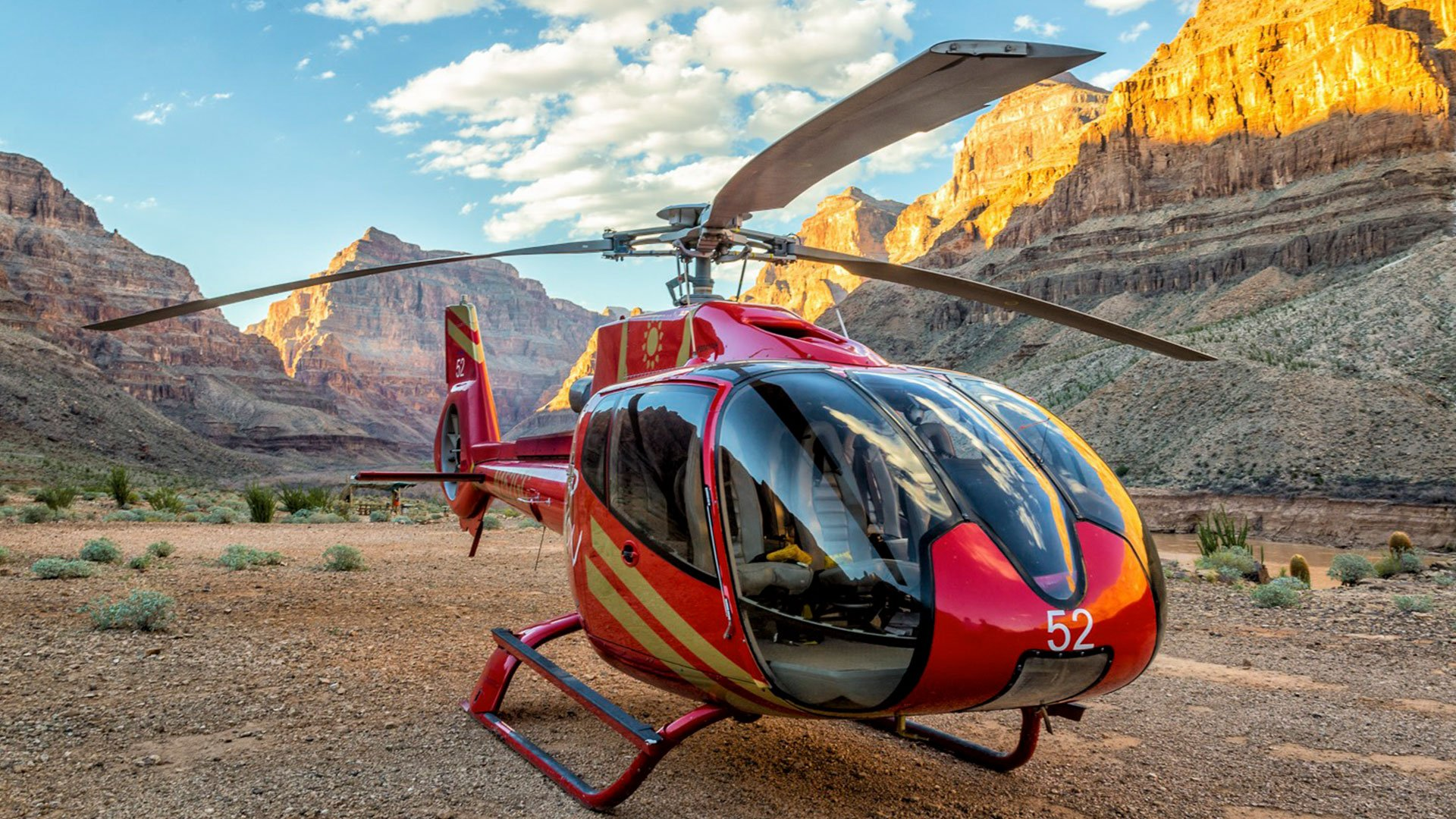 Tours From Las Vegas  Papillon Grand Canyon Air Tours