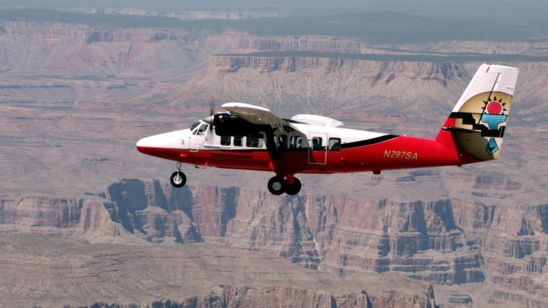 Grand Canyon National Park Tours  Papillon Grand Canyon Air Tours